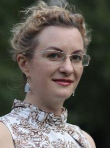 Катерина Янковская психолог