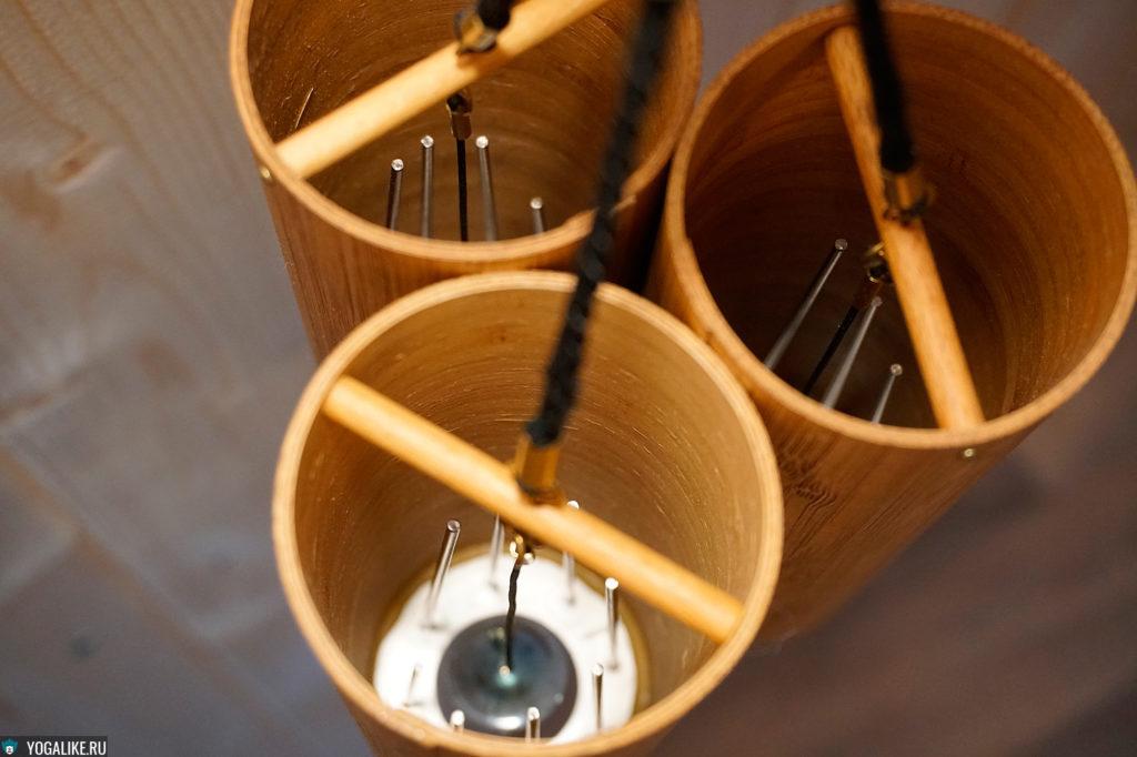 8 нот в колокольчике koshi