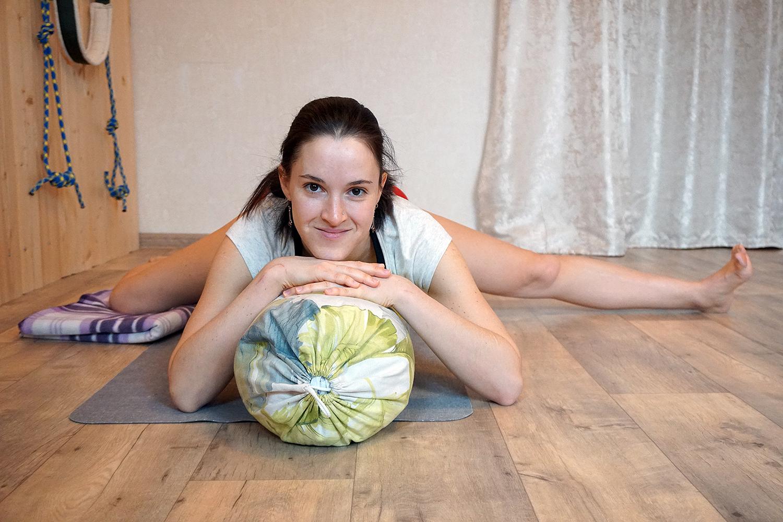 Упражнения для раскрытия тазобедренных суставов